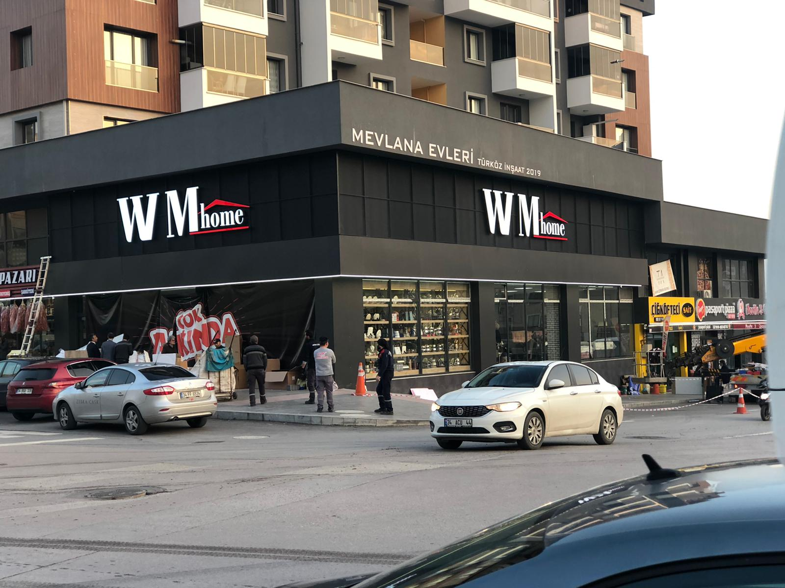 WM Home